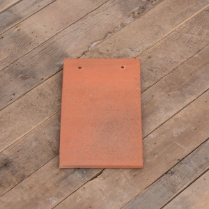 Weathered Plain Tile